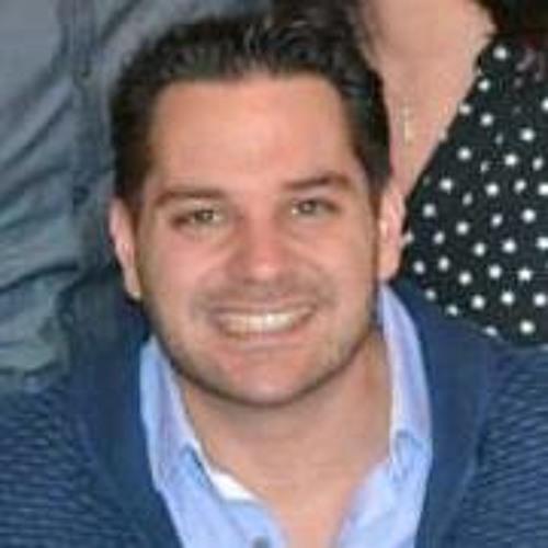 Christopher Roselli's avatar