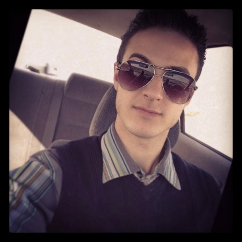Gabriel Asmar's avatar