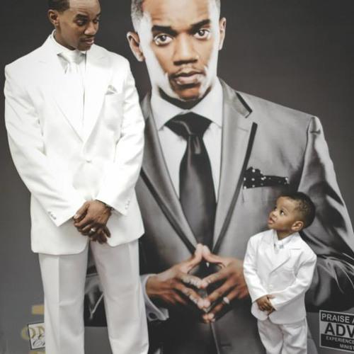 Pastor Marlon Lock's avatar