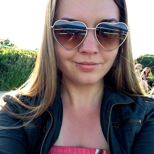 Bridget Siobhan's avatar