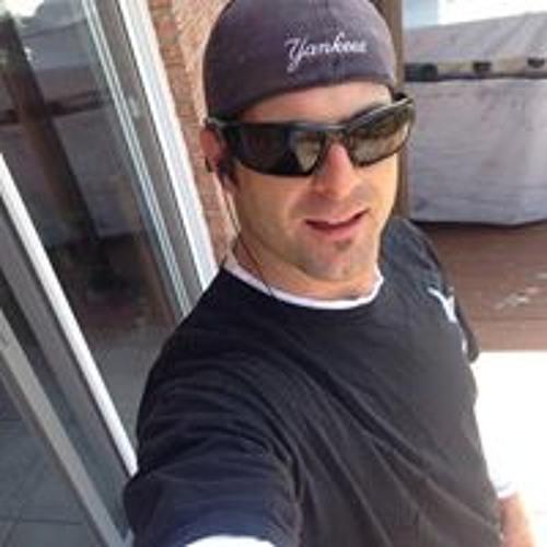 Mario Breau 1's avatar