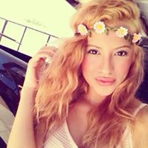 Abby Vicente's avatar