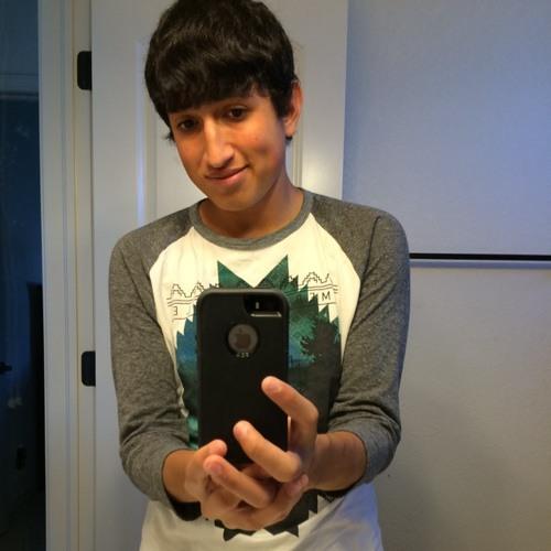 Chris Mendoza 33's avatar