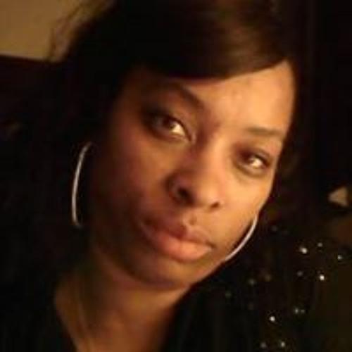 Nakia China Kiki Crosby's avatar