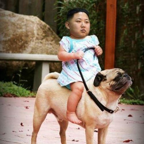 Kim Jong The Illest's avatar