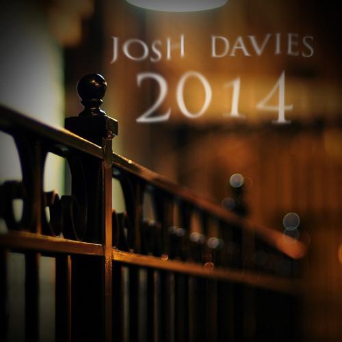 JoshDavies's avatar