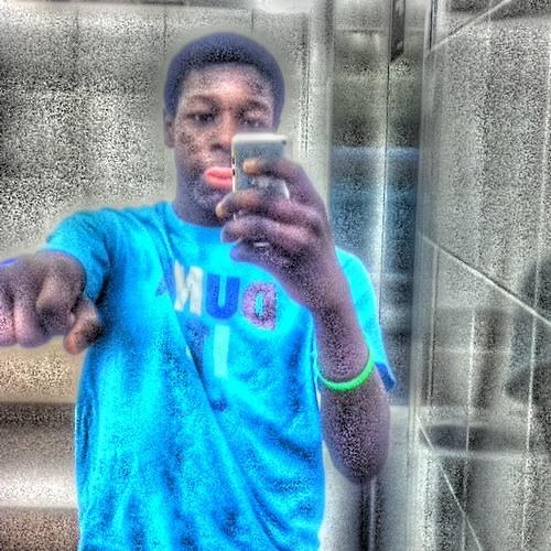 Deejay Ballislife#1's avatar