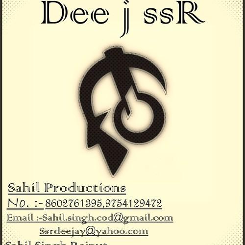 Dee j ssR's avatar