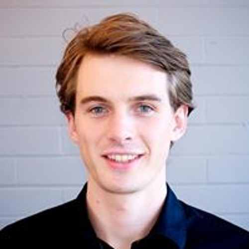 Mickey Ristroph's avatar