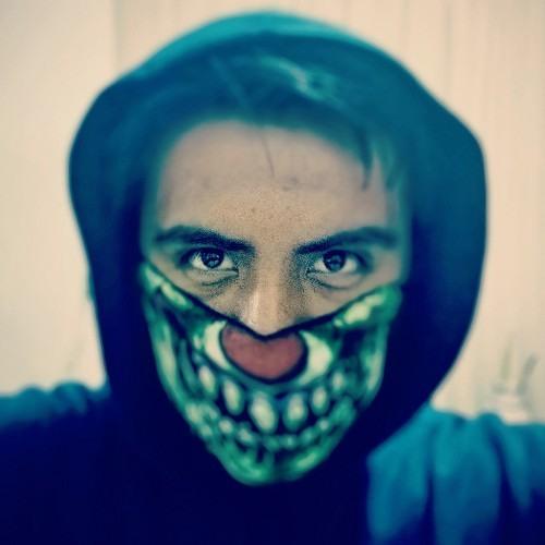 J Roberto Padilla's avatar