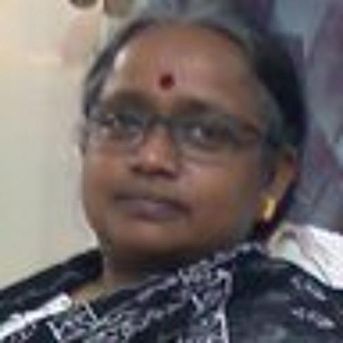 Pamela Rajan's avatar