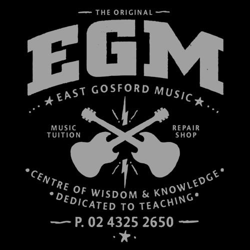 East Gosford Music's avatar