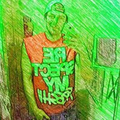 Zach Allen Creasy's avatar