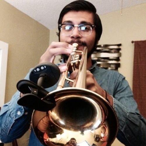 Mani Dominguez's avatar