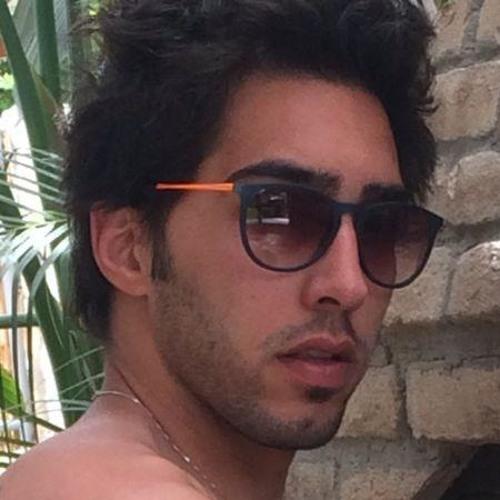 Omer Ben-Zion's avatar