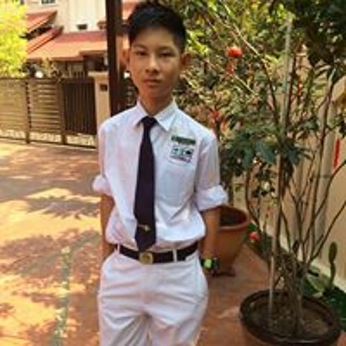 Xiiao Peng Zaii's avatar