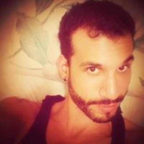 Angel Roman 36's avatar