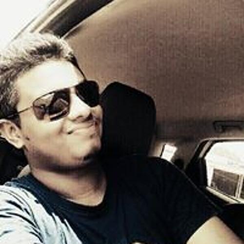 Samrat Shetty's avatar