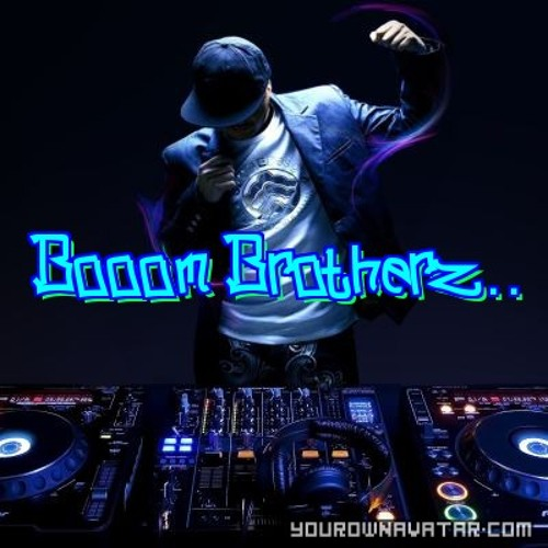 Booom_BrotherZ's avatar