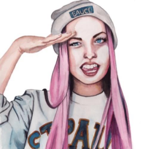 Miranda xD's avatar