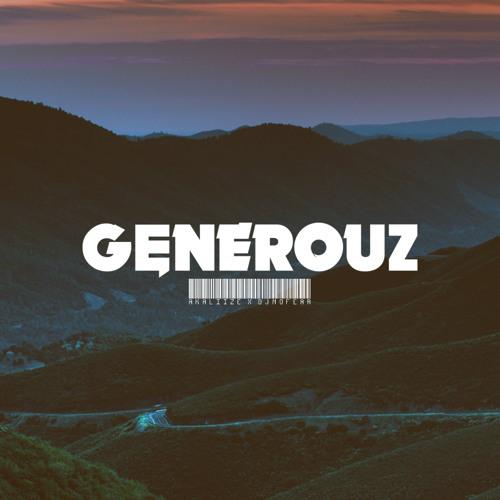 Generouz's avatar