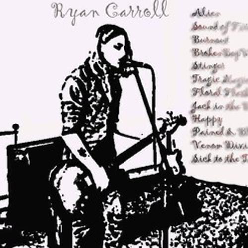 Ryan Thomas Carroll's avatar