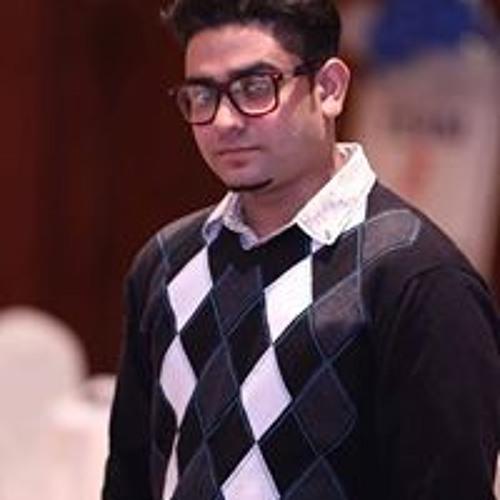Imran Khalid Khan's avatar