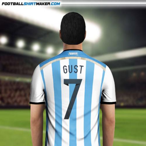 Gust77's avatar