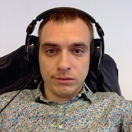 Roman Dashevski's avatar