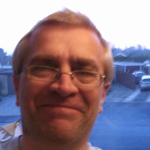 Ron Luton-Brown's avatar