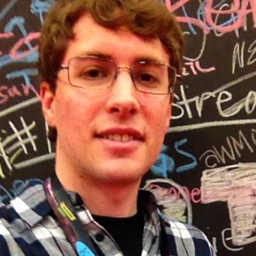 nathankpeck's avatar