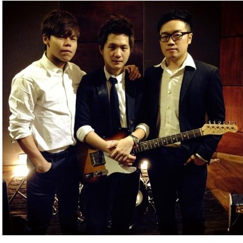 Aaron Jiam's avatar