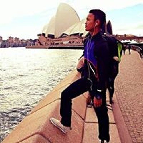 Amirul Zainol's avatar