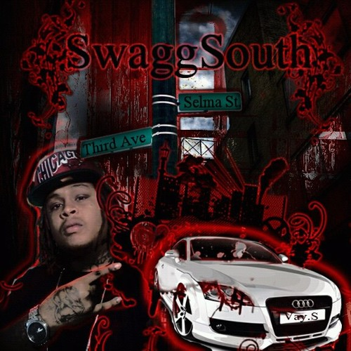 SwaggSouth's avatar