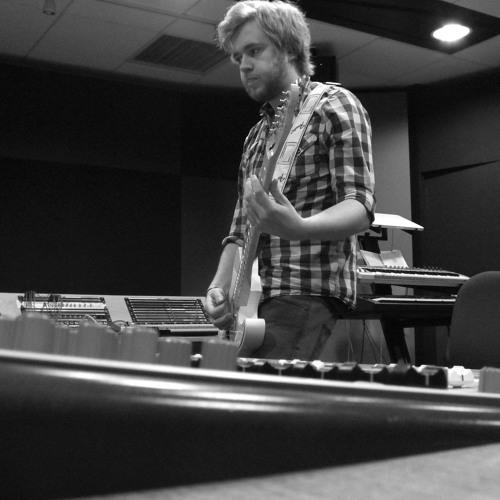 Richard_Gray_Audio's avatar
