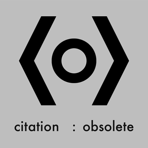 citation obsolete's avatar