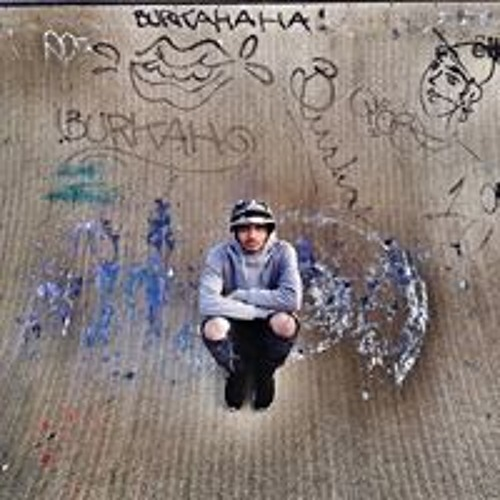 Justin Hall 99's avatar