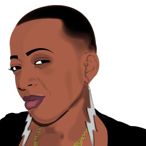 MS FAMOUS's avatar