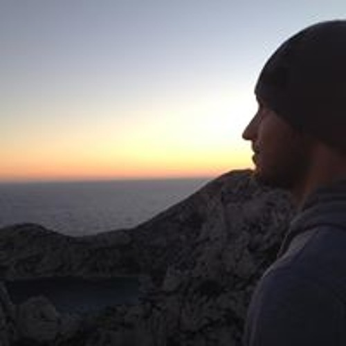 Adrien Amaya's avatar