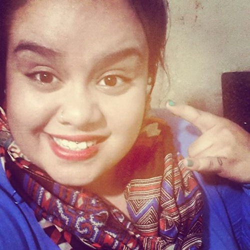 Amanda Souza Silva 1's avatar