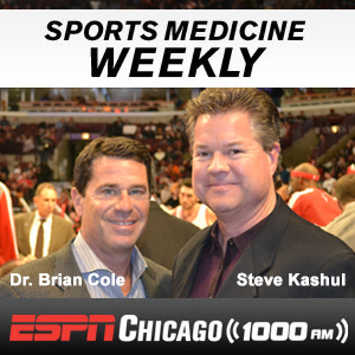 Sports Medicine Weekly's avatar