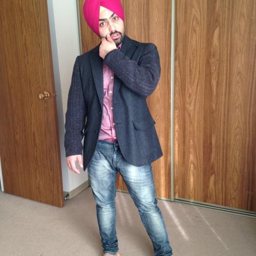 Satnam Singh Paprala's avatar