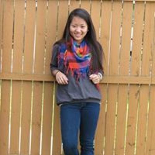 Linda Wang 9's avatar