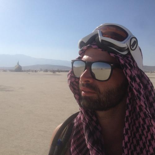 Ran Segal's avatar