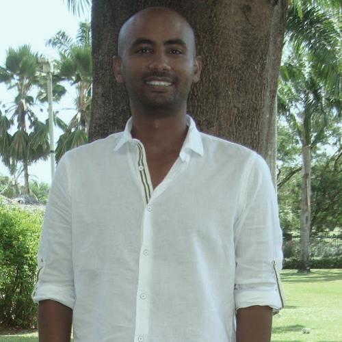 Yoseph Gettu's avatar