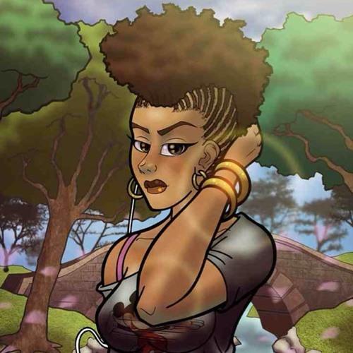 Crystal HarMoney's avatar