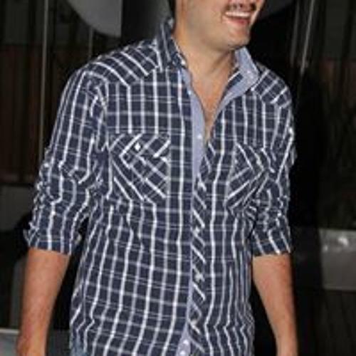Alfonso Gómez Miranda's avatar