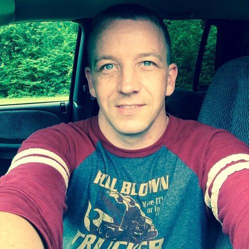 Keith Goddard's avatar