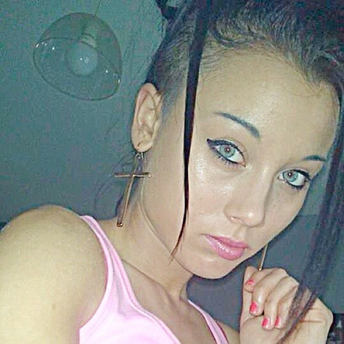 Kay Sha's avatar