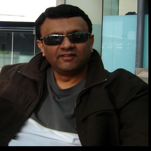 vkumar's avatar